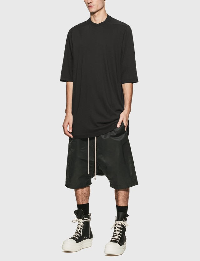 Rick Owens Drkshdw Jumbo T-Shirt 09 Men