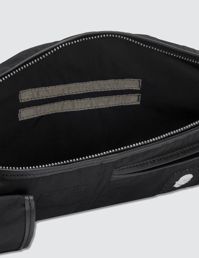 Rick Owens Drkshdw Belt Bag