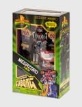 Super 7 Power Rangers Super Cyborg – Megazord Picture