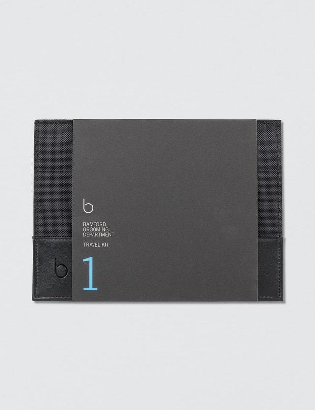 Bamford Grooming Department BGD Travel Kit