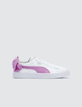 Puma Basket Bow Patent AC Pre-School Picture