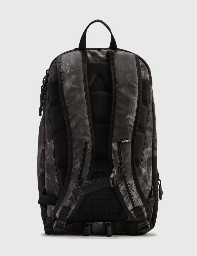 Palace Skateboards Palace Tree Ruckstack Backpack Black Archives