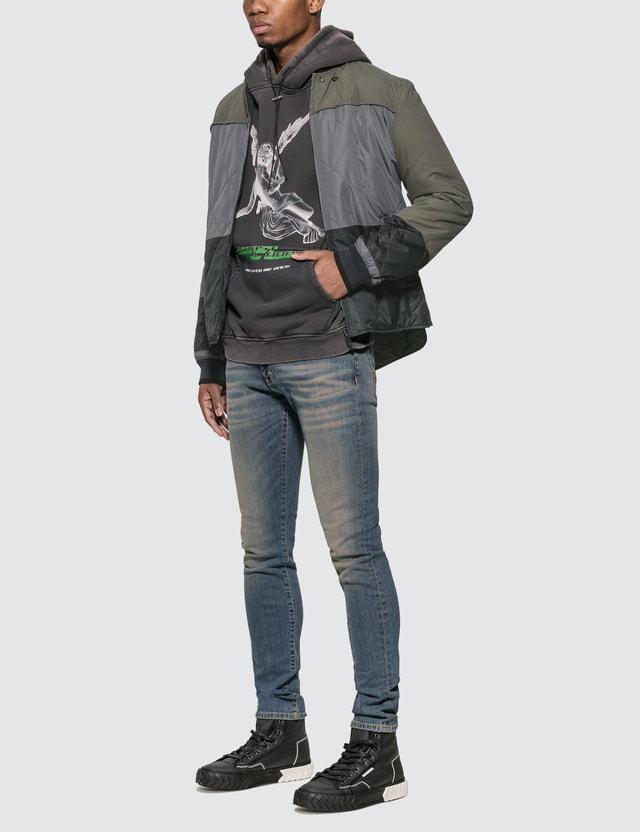 Represent Essential Denim Jeans
