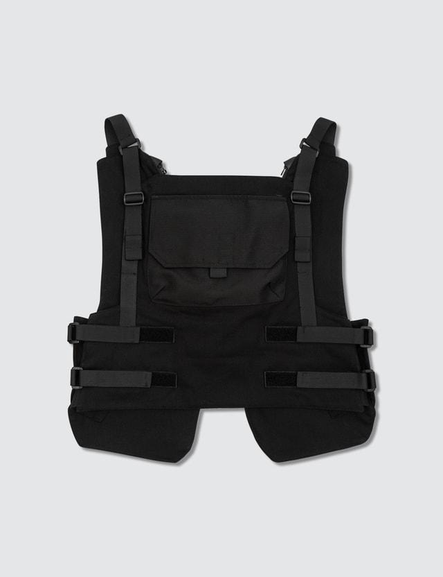 Guerrilla-group Guerrilla-group Black Vest