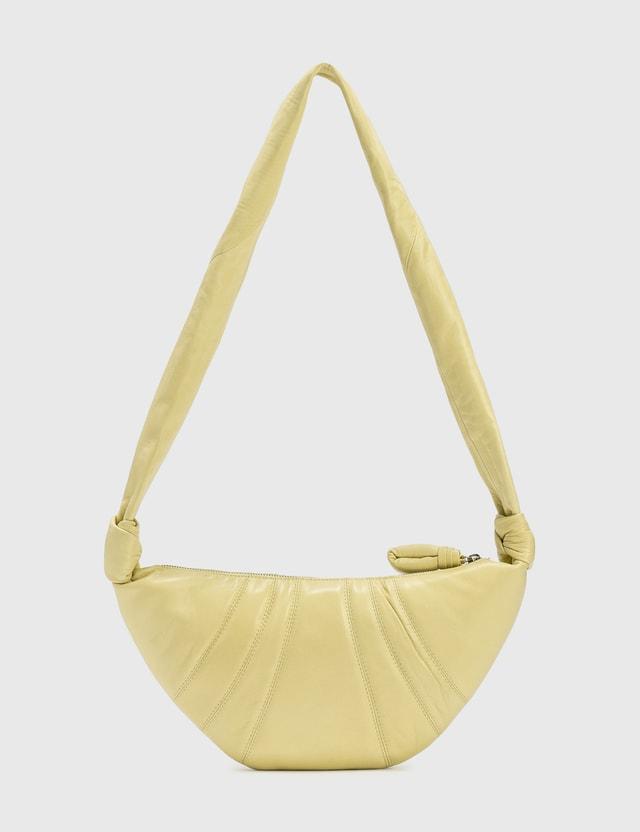 Lemaire Small Croissant Bag