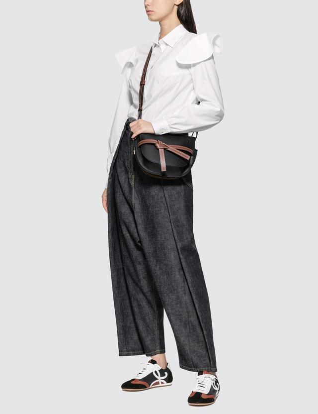 Loewe Cape Sleeve Shirt