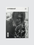 Hypebeast Magazine Issue 22: The Singularity Issue