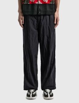 Undercover Cotton Loose Pants