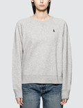 Polo Ralph Lauren Logo Sweatshirt Picture