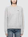 Polo Ralph Lauren Logo Sweatshirt Picutre