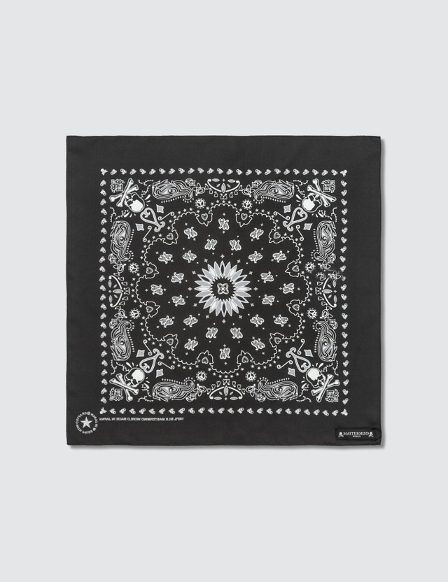 Mastermind World Scarf