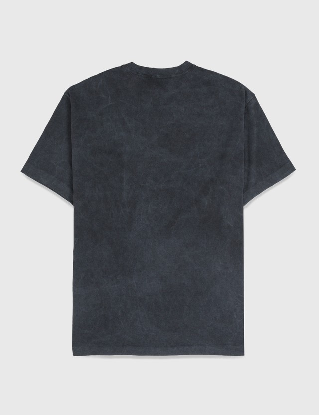 Supreme Supreme X Stone Island Ss T-shirt Black Archives