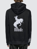 Rhude Tribal Hoodie Picture