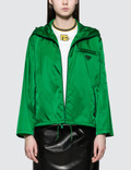 Prada Nylon Hooded Shell Jacket Picture