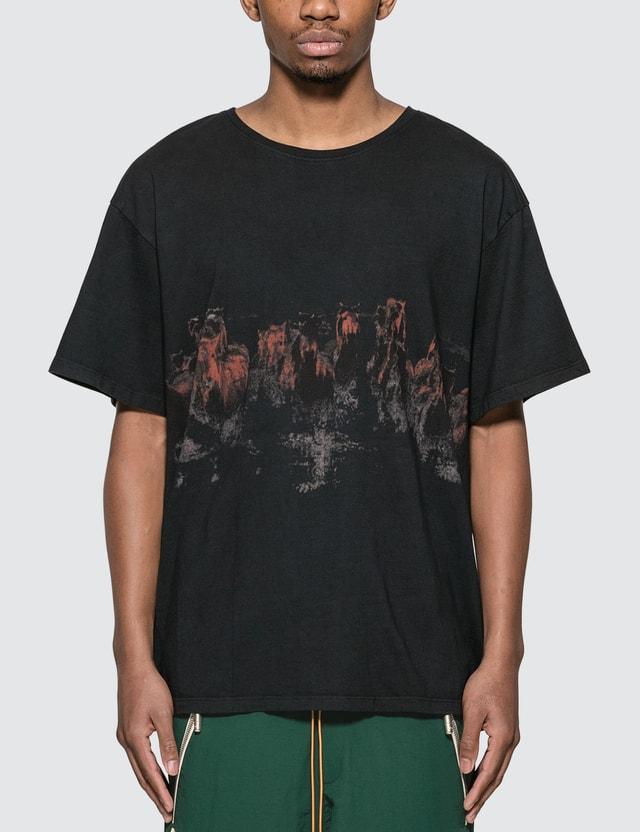 Rhude Horse Herd T-Shirt