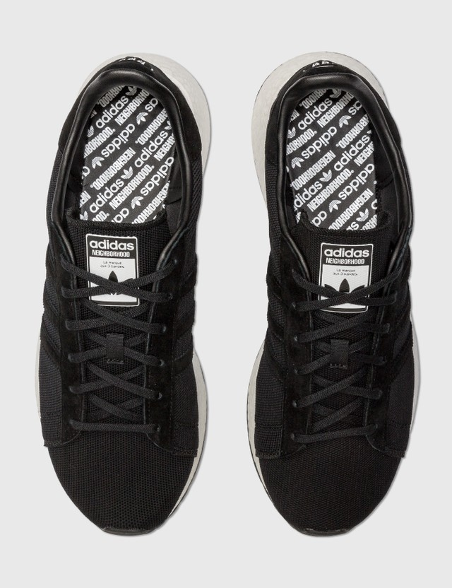 Adidas Originals Adidas X Neighborhood Chop Shop Sneakers Black Men
