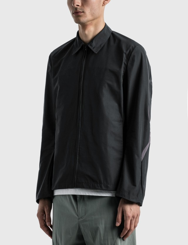 Post Archive Faction 4.0 Jacket Right Grey Men