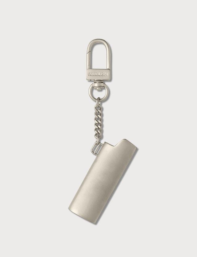 Ambush Logo Lighter Case Key Chain
