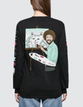 RIPNDIP Ross Long Sleeve T-shirt Picture