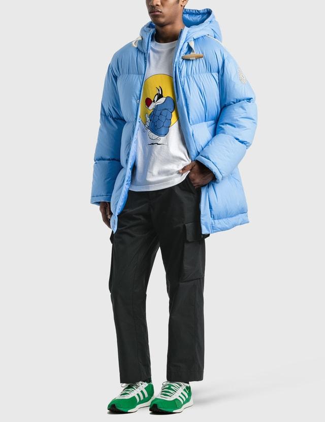 Moncler Genius Moncler Genius x JW Anderson Conwy Jacket Blue Men