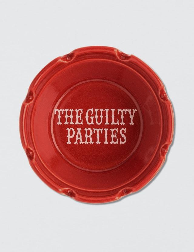 Wacko Maria Guilty Parties Ashtray