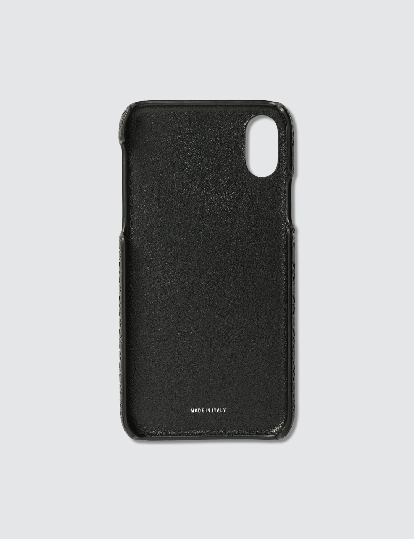 "ALYX ""A"" LOGO IPHONE X/XS CASE"