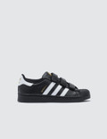Adidas Originals Superstar Foundation CF Children 사진