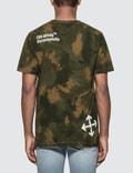 Off-White Paint Brush T-shirt