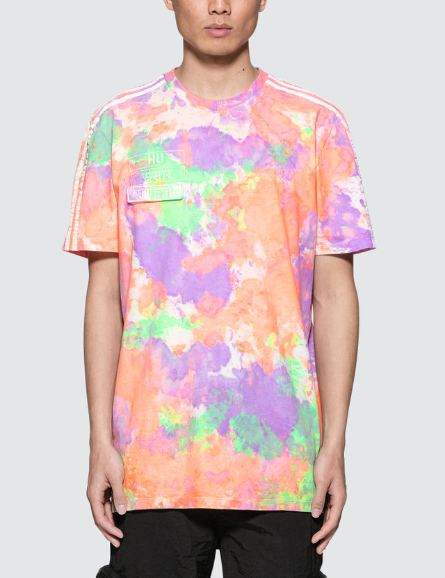55fb88005 Adidas Originals - Pharrell Williams x Adidas Hu Holi T-Shirt