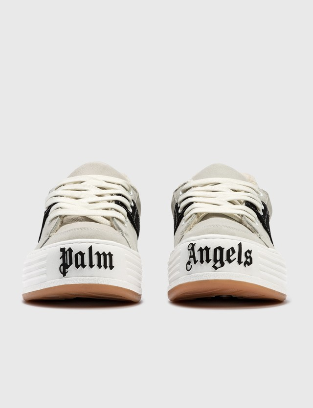 Palm Angels Snow Low Top Sneaker White Men
