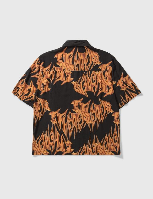 Perks and Mini 3D Taste Like Ginseng Print Shirt