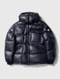 Moncler Genius 7 Moncler Frgmt Hiroshi Fujiwara Anthemyx Jacket Picture