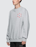 Have A Good Time Poker Chip Sweatshirt