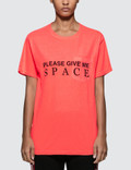 Pleasures Give Me Space Pocket T-shirt Picutre