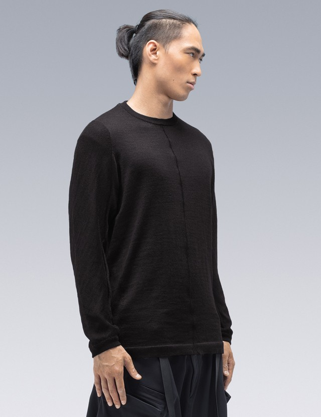 ACRONYM S23-AK Cashllama Long Sleeve Sweater