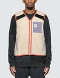 A.P.C. A.P.C. x Brain Dead Fleece Gilet Picture