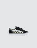 Vans Old Skool V Infants Picture