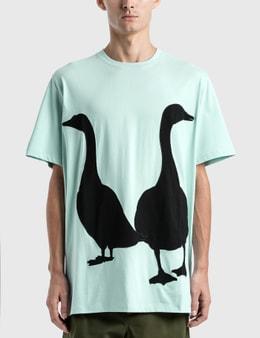 Loewe Goose Oversized T-Shirt