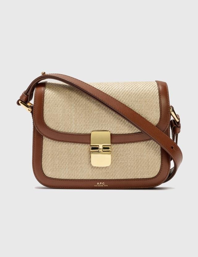 A.P.C. Grace Small Bag