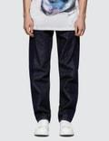 Alexander McQueen Jeans Picture