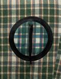 Visvim Juneau Weld Plaid Green Checker