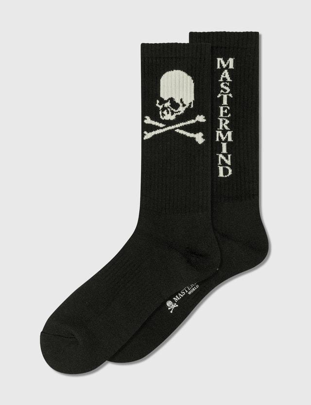 Mastermind World Socks
