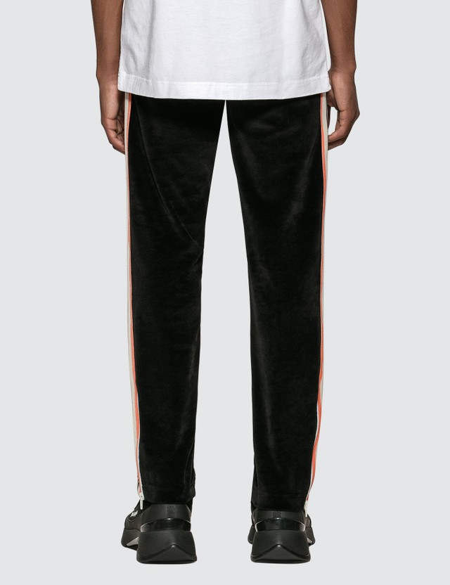 Palm Angels Chenille Track Pants
