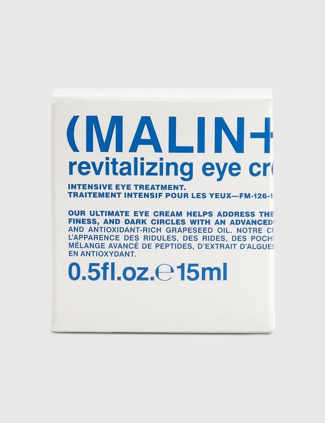 Malin + Goetz Revitalizing Eye Cream N/a Unisex