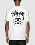 Stussy Stock Link T-Shirt Picutre