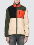 Timberland Outdoor Archive Sherpa Fleece Jacket Picutre