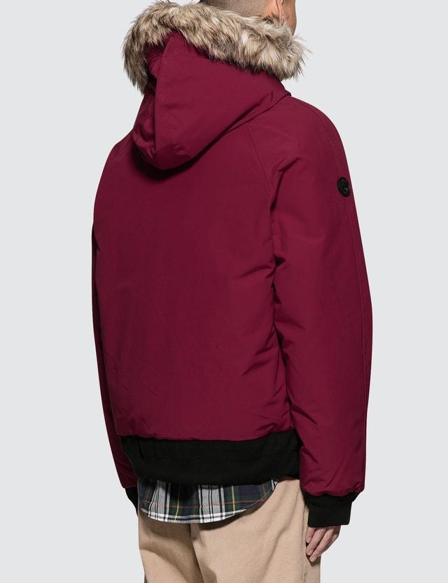 Polo Ralph Lauren Down Bomber Jacket