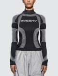 Misbhv Active Future Long Sleeve Top Picutre