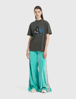 Palm Angels High-Waisted Track Pants