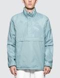 Huf Kumo Reversible 1/4 Zip Jacket Picture